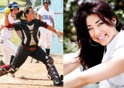 sport action and portrait michelle sample