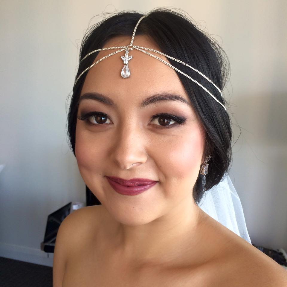 Cath Mish-Wills is a professional airbrush makeup artist offering her skills and experience to clients in Brisbane, Sunshine Coast and Gold Coast.