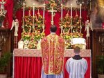 traditional Mass