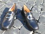 Archbishop Altieri shoes resized