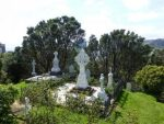 Mount St Cemetery and Victoria University
