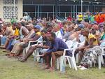 Reconciliation celebrated in Solomon Islands