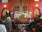 Sarah Higgins farewelled from Moukaraka
