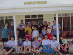 Auckland's Marist College visits Samoa's Campus of Hope