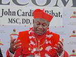 Port Moresby welcomes back its new cardinal