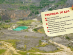 Landowners satisfied with plan to re-open Bougainville copper mine