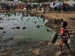 South Sudan too dangerous for Pope