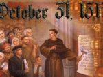 Martin Luther and the advent of the self