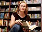 Fairy tales, vampires and novelist Karen Ullo