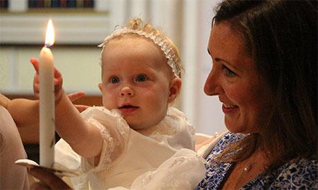 Parish and sacraments