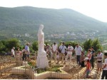 Medjugorje pastoral situation good, apparitions may be recognised soon