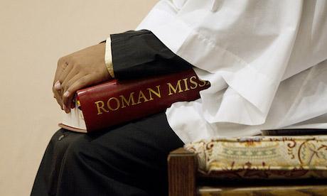 liturgical texts