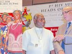 Cardinal Ribat warns against ignoring AIDS and HIV
