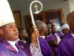 Pope accepts Nigerian bishop's resignation