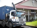 South Auckland churches aid Tonga after Gita