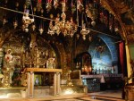 Israel suspends church property tax plan