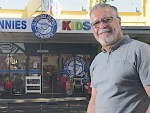 Business-like approach bears fruit for St Vincent de Paul in Hamilton