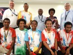 Oceania Bishops listen to young people