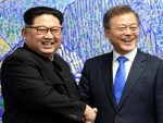 Korean bishops say prayer led to peace agreement