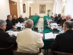 Curia reform still on top of the agenda for Council of Cardinals