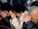 Chinese authorities say missionary work is illegal