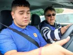 Catholic Māori boys' school driver training