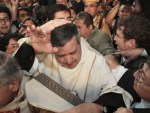 Pope accepts resignation of Bishop Juan Barros of Chile