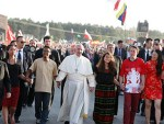 Working document for synod on youth published