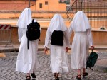 Shame and scandal: #MeToo movement nuns speak out