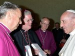 Anglican-Roman Catholic dialogue: Difference no cause for suspicion