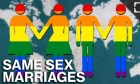 Restrictions on same-sex marriage removed - Episcopal church