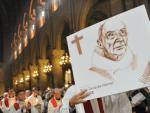 Martyred priest Jacques Hamel's active presence