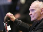 Pope orders review of McCarrick's files