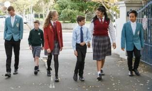 66,888 students in Catholic schools in New Zealand
