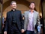 Group of gay priests challenge Pope