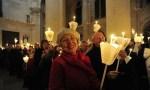 Catholic women call for strike