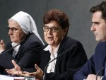 Women's profile rising at Vatican