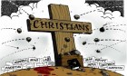 Persecution of Christians close to genocide