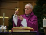 Pope names new bishop to help make amends in ripped-off diocese