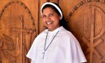 Nun who protested rape-accused bishop expelled