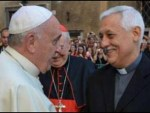 Attacks against pope aim to influence next conclave