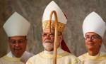 Abuse allegation against bishop 'manifestly unfounded'