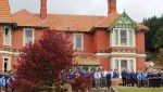 St Kevin's College ownership changes hands