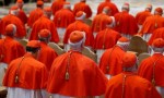 Radical shake up to Vatican Curia