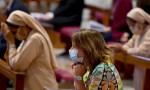 Vatican decrees compulsory face covering outdoors