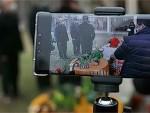 live-stream funerals