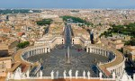 Pope Francis overhauls Vatican financial watchdog