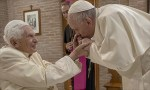 Benedict XVI turns 94 years old