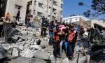 Israeli strikes called disproportionate