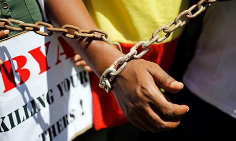 Catholic Anti-Slavery Network